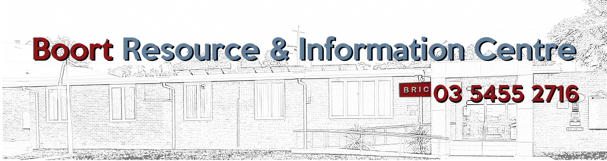 Boort Resource and Information Centre Inc.